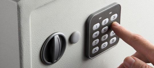 Trouver le coffre-fort le mieux adapté pour votre domicile